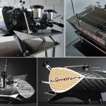 Spirit Espresso Machines