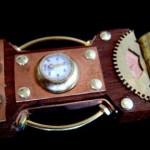 Steampunk USB Drive 1
