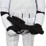 Storm Trooper Back Pack