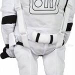 Storm Trooper Back Pack 2