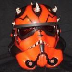 Storm Trooper Helmet 1