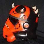 Storm Trooper Helmet 2