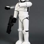 Stormtrooper Super Shogun shoots