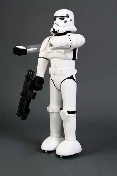Stormtrooper Super Shogun