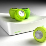 The Apple Remote- I am Green with Envy