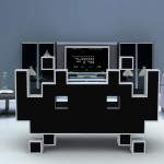 The Space Invader Couch For Geeky Yet Cool Interior-2