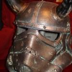 Tori Viking Helmit
