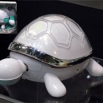 Turtle Musical Speakers
