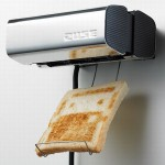 Zuse Optical Sensor Toaster