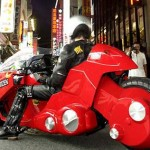 akira motorcycle mod design