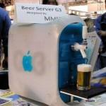 apple g3 beer server mod design