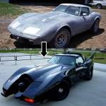 batman batmobile car mod design 2