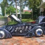 batman batmobile car mod design 4