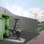bicycle vending machine image