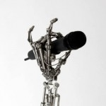 bionic mic stand robot image thumb