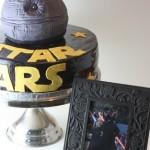 Star Wars cake 3