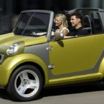 convertible smart car design image 2
