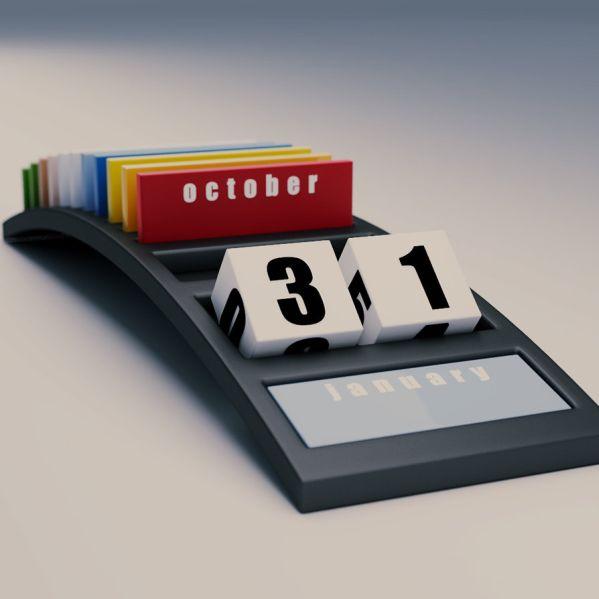 creative calendar design matches image 1