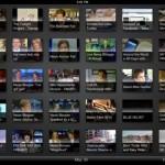 dejaplay ipad video library app