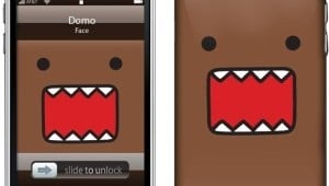 domo kun package winner image