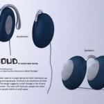 earphone cum speaker