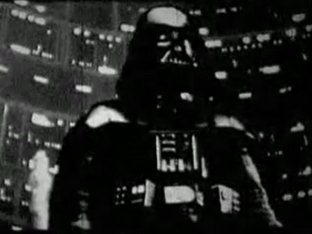 empire strikes back silent film image