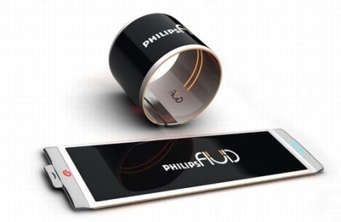 flexible smartphone four