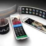 flexible smartphone three