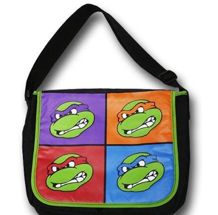 four ninja bag