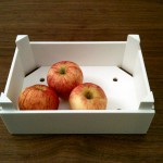 fruit bowl iPad Case