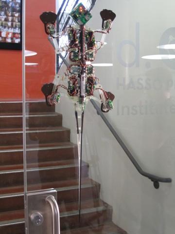 gecko robot innovation image