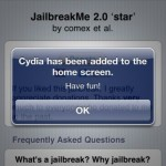 iPhone 4 Jailbreak Me 5