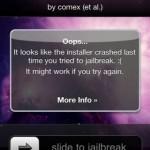 iPhone 4 Jailbreak Me 7