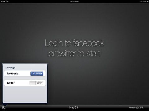dejaplay ipad application image