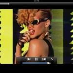 ipad video library dejaplay app