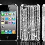 iphone4 crystal