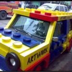 lego car 1