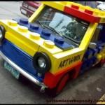 lego car 2
