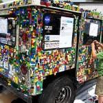 lego jeep car mod design