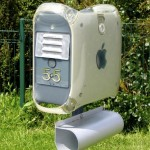 mac g4 mailbox mod design