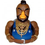 mr t duck design image