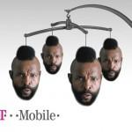 mr t mobile design image