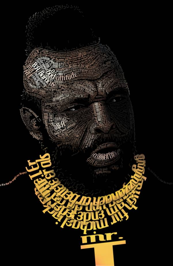 mr t lego cubedue design image