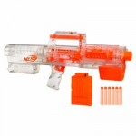 nerf n strike clear deploy CS-6 giveaway