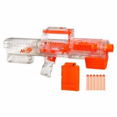 nerf stampede nerf n strike gun giveaway