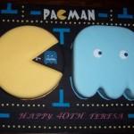 pac man yummy