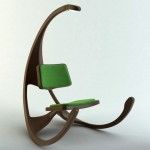 rocking wheel chair 2