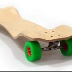 rolls rolls skateboard design image