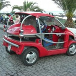 smart car convertible buggy design image 1