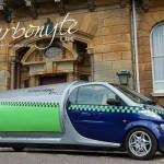 smart car limousine design image 1